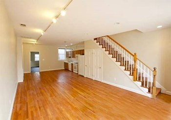 1233 4th St., NW 1 Bed Apartment for Rent Photo Gallery 1