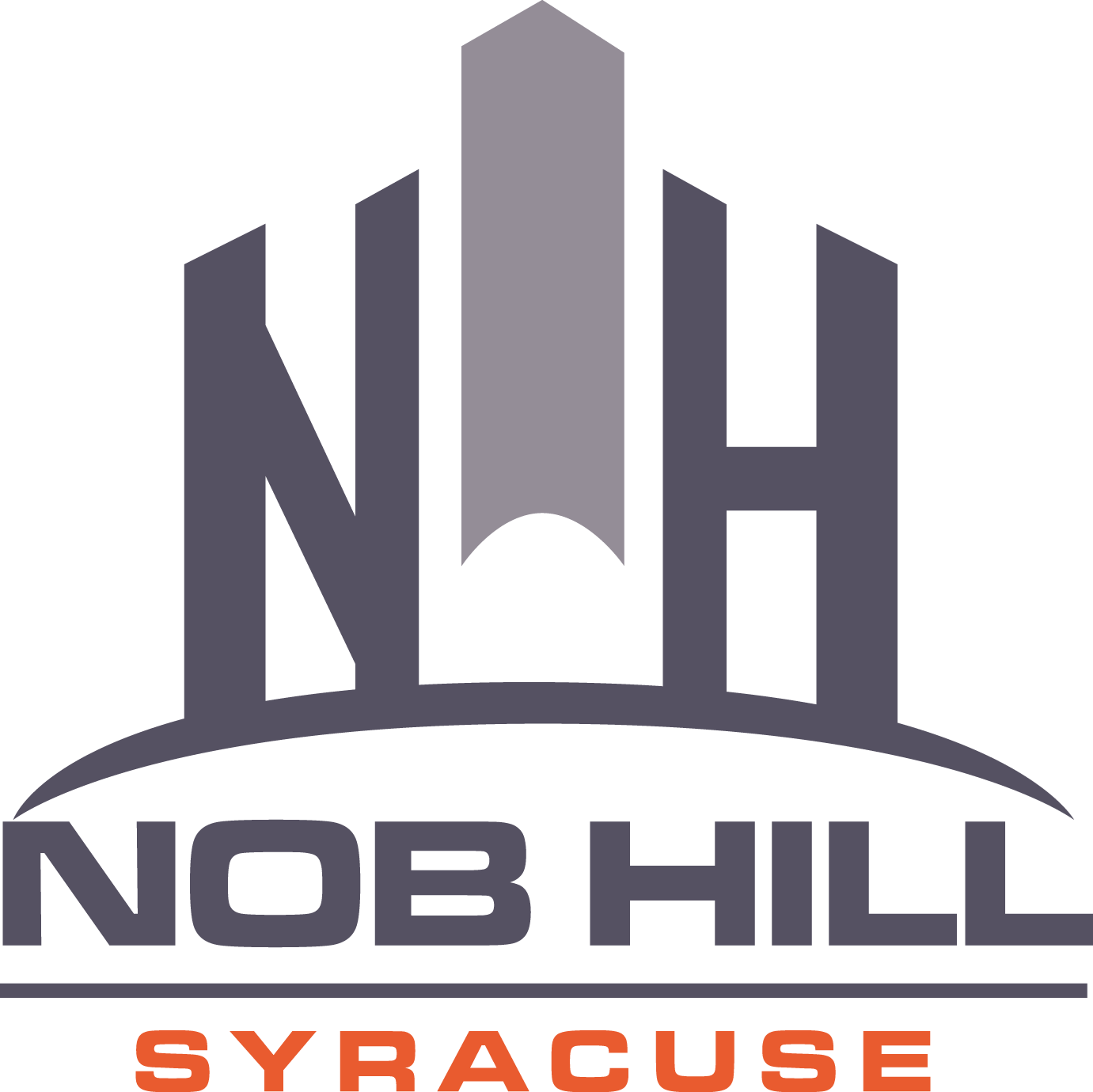 Nob Hill Logo at Nob Hill Apartments, Syracuse, NY