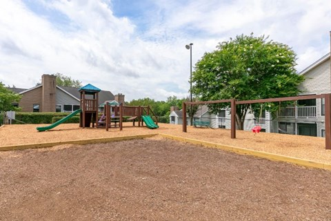 The Brook Apartment Homes| Playground
