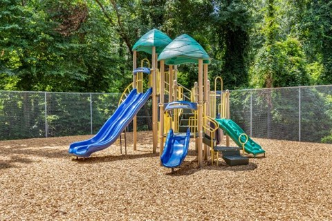 Southpark Commons Apartment Homes|Playground