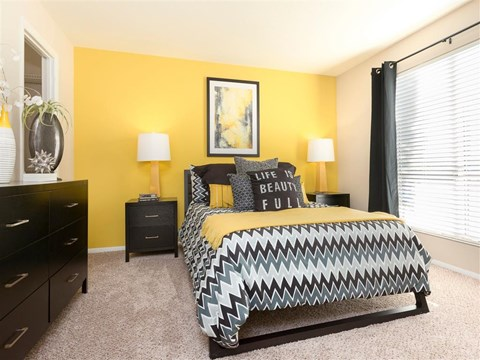 Southpark Commons Apartment Homes|Bedroom