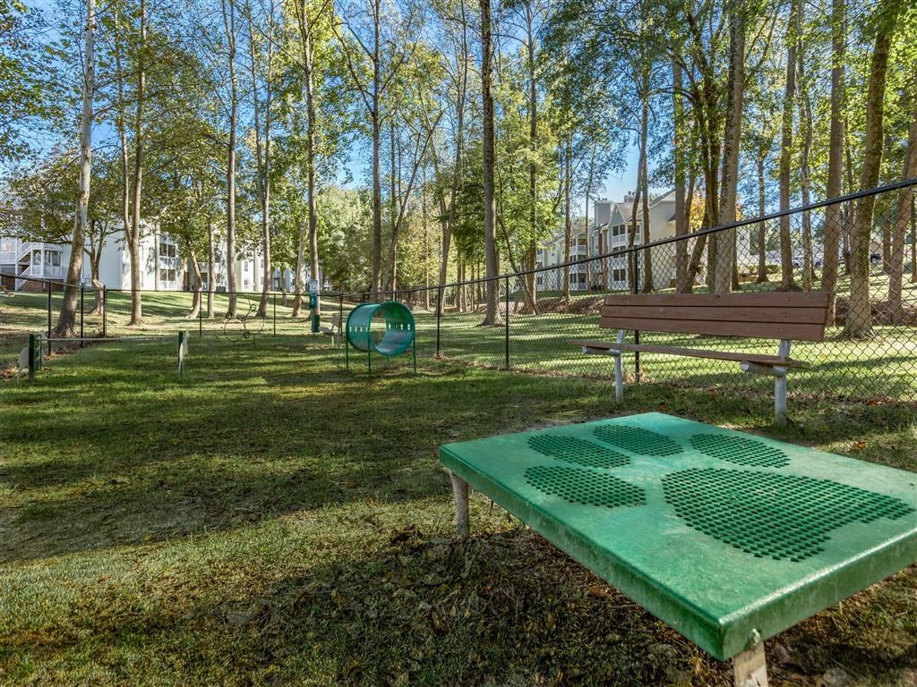 Southpark Commons Apartment Homes|Dog Park