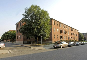 50-60 Camden Street 1-3 Beds Apartment for Rent Photo Gallery 1