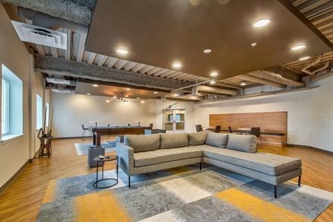 lounge seating indoor large sofas