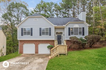 3531 Quiet Creek Ct SW 4 Beds House for Rent Photo Gallery 1