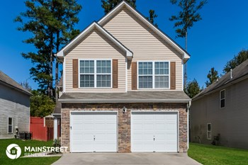 3553 Ebb Circle 4 Beds House for Rent Photo Gallery 1