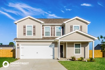 3610 Stargell Drive 4 Beds House for Rent Photo Gallery 1