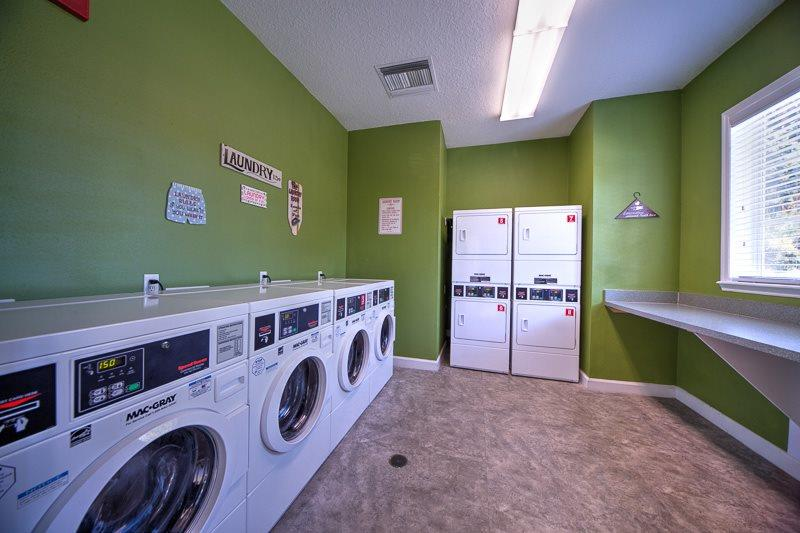 Lindsey Terrace Laundry Care Center