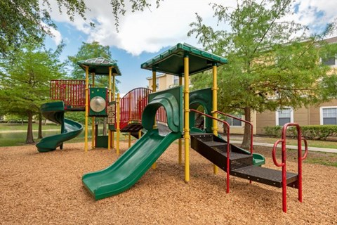 Lindsey Terrace|Playground