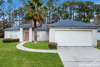 6735 N Salt Pond Dr 3 Beds House for Rent Photo Gallery 1