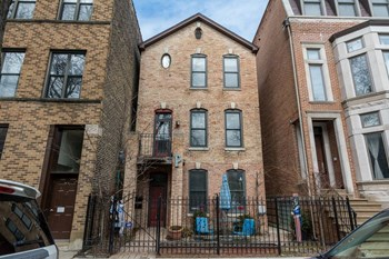 1414 West Lexington Street 1-3 Beds Apartment for Rent Photo Gallery 1