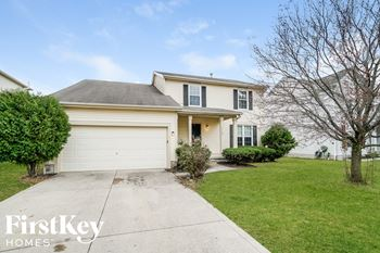 5362 Rifle Drive 4 Beds House for Rent Photo Gallery 1