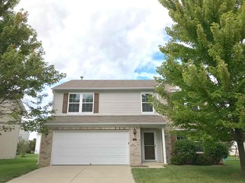 11104 Ellsworth Lane 3 Beds House for Rent Photo Gallery 1