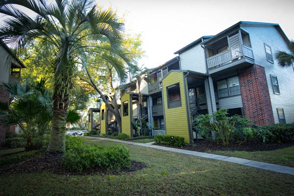 Photos And Video Of The Glades Apartments In Altamonte Springs Fl