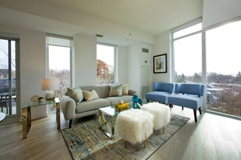 763 Woodbine Ave. 1 Bed Apartment for Rent Photo Gallery 1