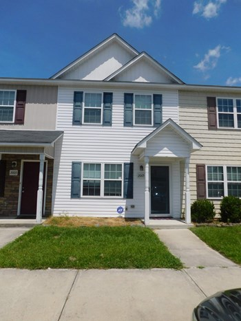 2005 Banister Loop 2 Beds Apartment for Rent Photo Gallery 1