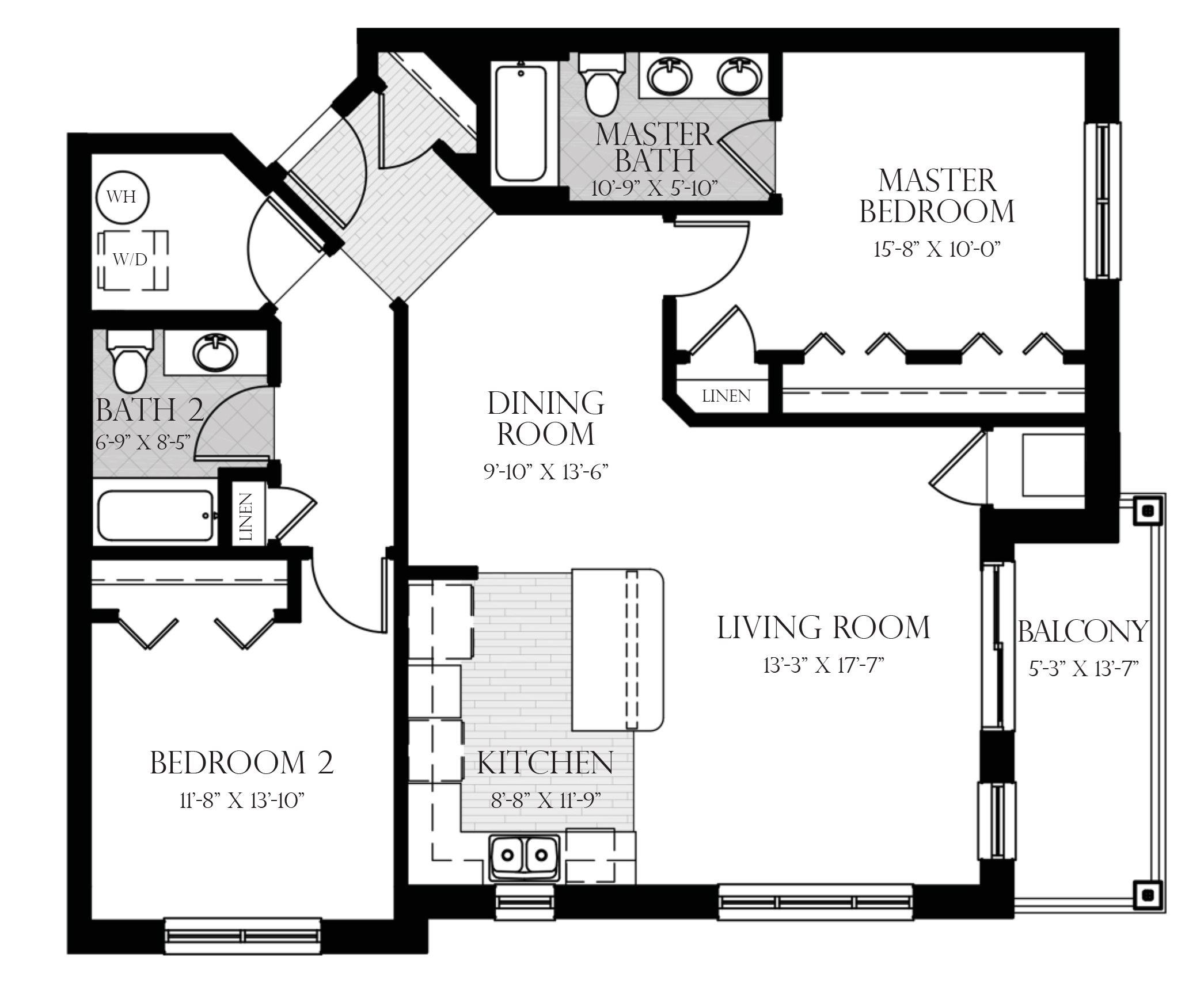 Delavan Floor Plan 7
