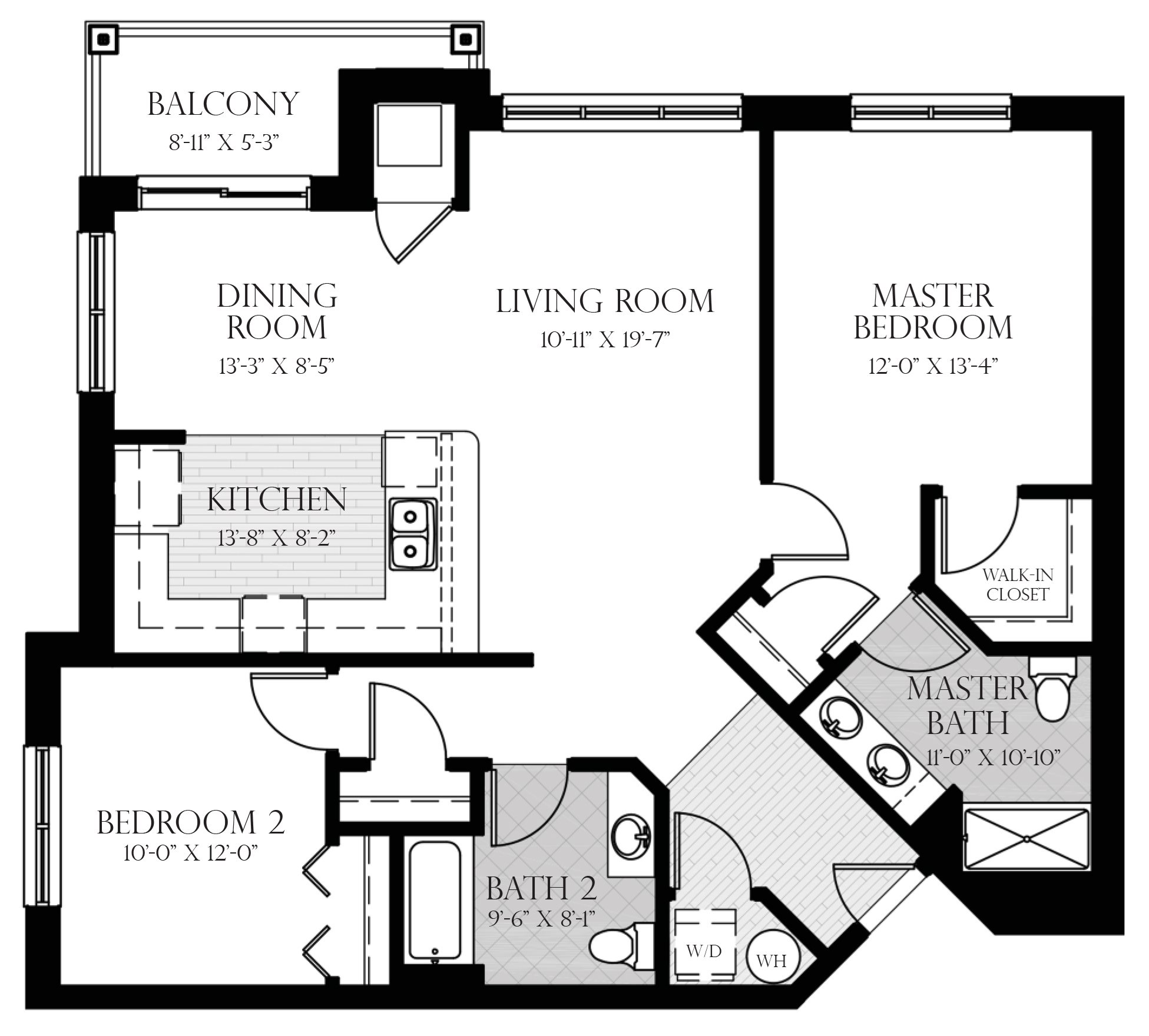 Elder Floor Plan 8