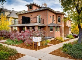 1004 14th Street Studio-4 Beds Apartment for Rent Photo Gallery 1