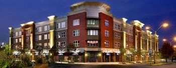 1100 John R Lynch Street 2 Beds Apartment for Rent Photo Gallery 1