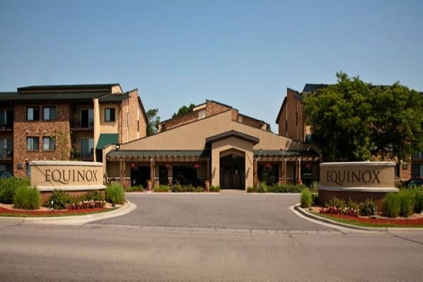 Welcome home to Equinox Apartments in St. Anthony, MN