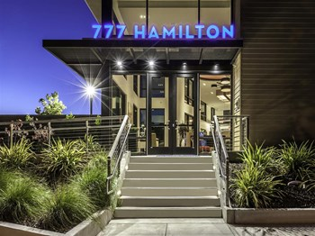 777 Hamilton Ave 1-3 Beds Apartment for Rent Photo Gallery 1