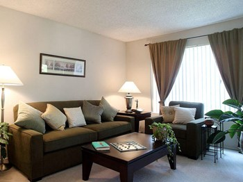 1265 North Capital Avenue 1-2 Beds Apartment for Rent Photo Gallery 1