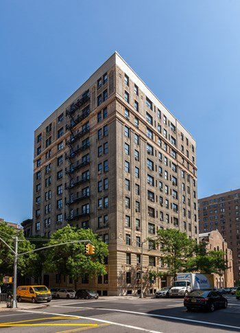 838 West End Avenue 1 Bed Apartment for Rent Photo Gallery 1