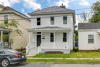 2724 Bainbridge Street 3 Beds House for Rent Photo Gallery 1