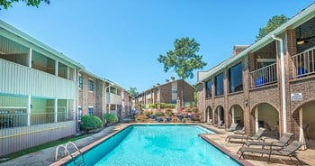 400 Old Grande Blvd 1-2 Beds Apartment for Rent Photo Gallery 1