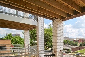 Broadway and Lawrence 1 Bed Apartment for Rent Photo Gallery 1