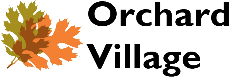 Orchard Village Logo at Orchard Village Apartments, Aurora, IL