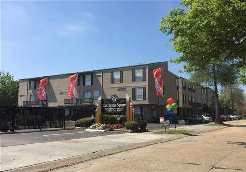 Covington Square Apartments Community Thumbnail 1