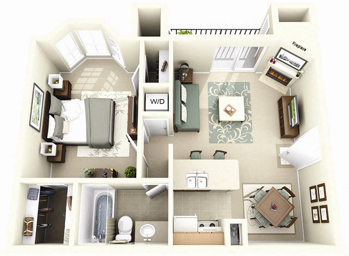 Vermont Floor Plan 3