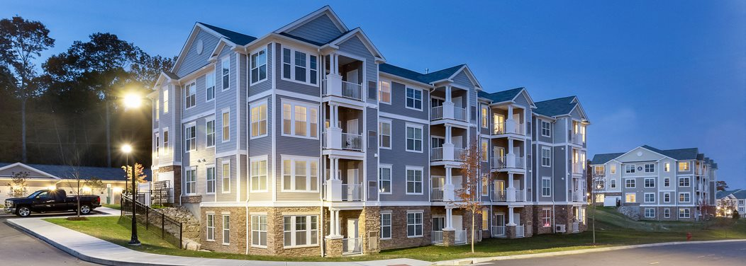 The Sound Luxury Apartments East Lyme