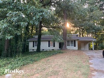 2007 Vicksburg Trl 3 Beds House for Rent Photo Gallery 1
