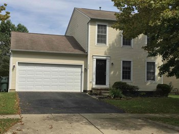 208 Galloway Ridge Drive 3 Beds House for Rent Photo Gallery 1