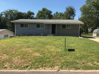 4147 Garvey Dr. 3 Beds House for Rent Photo Gallery 1