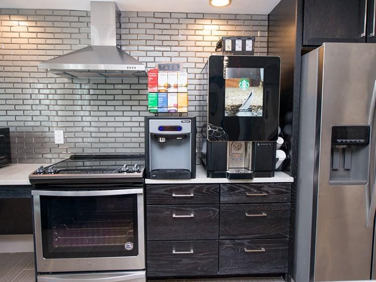 kitchen downtown houston apartments