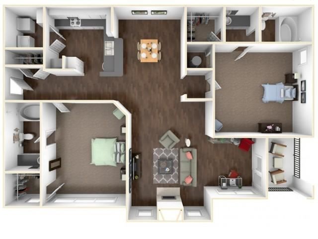 2X2 Suite