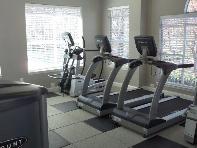 Cardio Studio Equipment at Lullwater at Calumet, Newnan, 30263