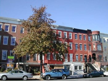 1416 11th St., NW Studio-1 Bed Apartment for Rent Photo Gallery 1