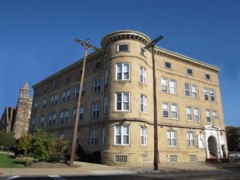 2508 Auburn Avenue Studio-2 Beds Apartment for Rent Photo Gallery 1