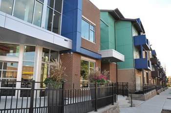 65 W McMillan Street ,2420 ,2430, 2440 Ohio Avenue 1-4 Beds Apartment for Rent Photo Gallery 1