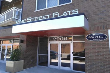 2906 Vine Street 1-4 Beds Apartment for Rent Photo Gallery 1
