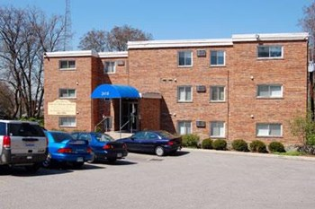 2419 Ohio Avenue 1-2 Beds Apartment for Rent Photo Gallery 1