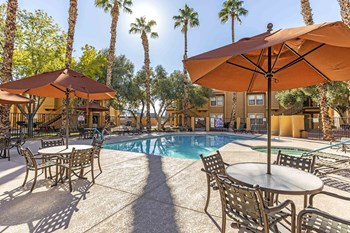 4375 East Sunset Road 2 Beds Apartment for Rent Photo Gallery 1