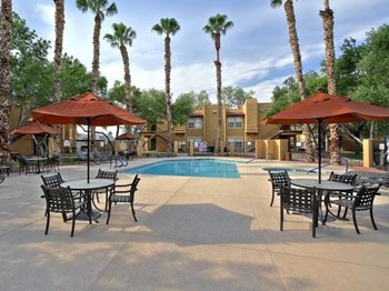 4375 East Sunset Road 1-2 Beds Apartment for Rent Photo Gallery 1