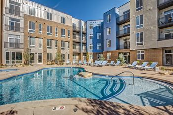 10400 Park Meadows Drive Studio Apartment for Rent Photo Gallery 1