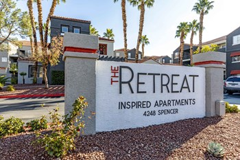 4248 Spencer Street 1-3 Beds Apartment for Rent Photo Gallery 1